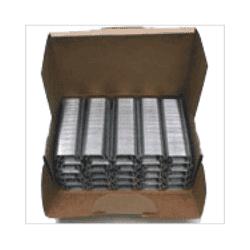 caja de grapas galvanizadas